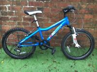Boys Ridgback Bike aged 6 - 10years old