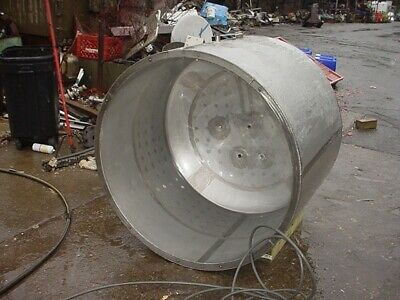 170 Gallon Stainless Steel Jacketed Tank Kettle