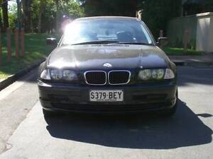 1999 BMW 318i Norwood Norwood Area Preview
