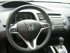 2007 Honda Other EX Coupe (2 door) London Ontario image 11