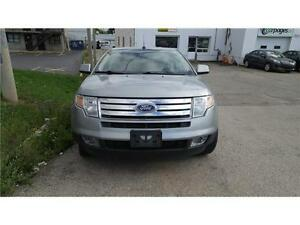 2007 Ford Edge SEL AWD | Warranty | Certified