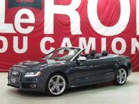 Audi S5 CABRIOLET AUTO NAVIGATION 2011
