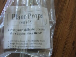 NEW plant props and protectors and tools Peterborough Peterborough Area image 2