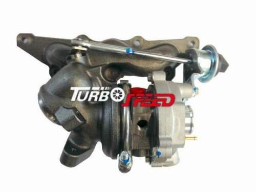 Turbina Nuova 704487 per Smart 600 cc