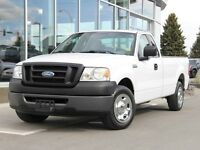 2007 Ford F-150 No Accidents | 2WD | Long Box | BC Vehicle