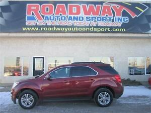 2012 Chevrolet Equinox 1LT-PST PAID