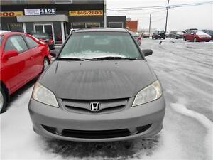 2004 Honda Berline Civic SE