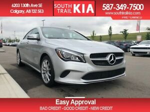 2018 Mercedes Benz CLA-Class CLA 250 , LEATHER SEATS,  BACK UP C