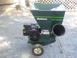Wood Chipper $330.00 or best offer