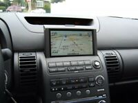 oem gps/stereo/dvd drive and maps disc $300 firm!
