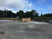 Car Wash Business Opportunity TO RENT Northern Ireland