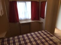 SPACIOUS 4 BED CARAVAN A FEW MILES FROM CITY CENTRE - PROFESSIONALS AND AWPR WORKERS