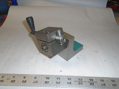Machinist Lathe Mill Machinist Angle Plate Fixture Diamond Dresser For Grinding