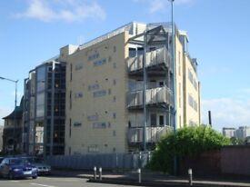 1 Luxury Double Bedroom Apartment fuat City Crwys Loft Apartment 13, 3rd Floor Roath Cardiff