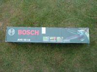 brand new bosch garden hedge trimmer ,AHS-55-16,450W motor