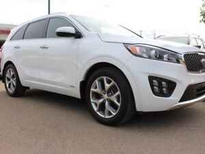 2017 Kia Sorento SX+ 3.3L AWD, SUNROOF, NAVI, COOLED/HEATED SEAT