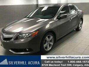 2013 Acura ILX Premium Package Sedan *Leather, Alloy Wheels*