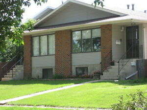 Stunning 2-Bed Basement Suite close Rexall Place in Edmonton