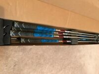 SLDR Irons 4 to sw KBS C Taper 90 regular shafts Great Condition.