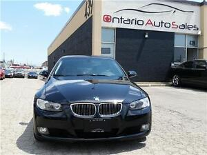 2007 BMW 3 Series 335i COUPE  FINANCING AVAILABLE!!!