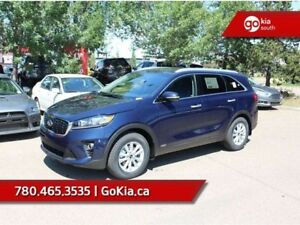 2019 Kia Sorento LX V6 PREMIUM; AWD, PUSH START, 7 PASS, HEATED