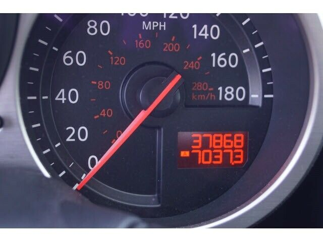 Image 19 Voiture Asiatique d'occasion Nissan 370Z 2014