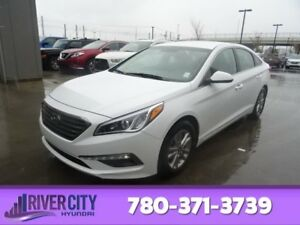 2017 Hyundai Sonata GL Heated Seats,  Back-up Cam,  Bluetooth,