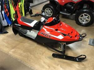 2018 Polaris INDY 120 FOR KIDS