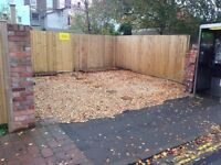 Parking space, off-street, Southville, 24/7, all year, £80-£95 pcm (depending on rental period)