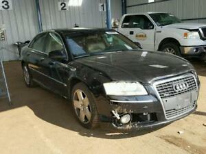 2006 Audi A8 Sedan for parts, parting out only ! audi a8 parts