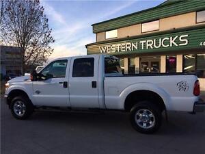 2015 Ford F-350 XLT 4x4 Diesel ~Cheapest in Alberta!!! $330  b/w Edmonton Edmonton Area image 8