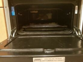 Indesit oven