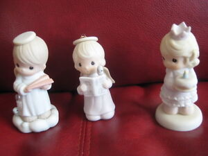 Precious Moments Figurines West Island Greater Montréal image 8