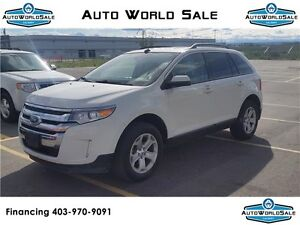 2012 FORD EDGE SEL | AWD | REMOTE STARTER