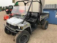 John Deere 620i Limited Edition Utility Vehicle Brandon Brandon Area Preview
