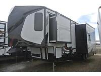 The 345 Viper Fifth Wheel Toy Toy Hauler! Save on a 2014