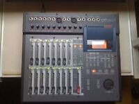 FOSTEX VF-160 DIGITAL MULTITRACK RECORDER