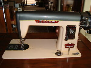 VINTAGE ARROW SEWING MACHINE CIRCA 1950