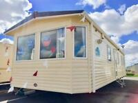 Static Caravan Clacton-on-Sea Essex 3 Bedrooms 8 Berth ABI Polaris 2009 St