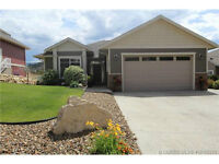 5 bed, 3 bath walkout Rancher with open concept living