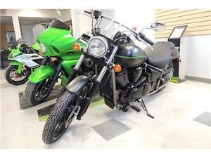 Leduc Motors Kawasaki!!!