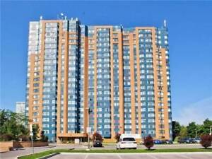 Bright and Spacious 2 bed W/ modern Kitchen