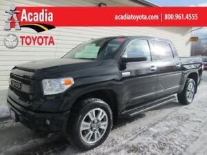 2015 Toyota Tundra 4X4 5.7L Platinum **NO PAYMENTS UNTIL SPRING*