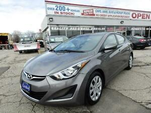2014 Hyundai Elantra,ECO,BLUETOOTH,AUX,USB,NO ACCIDENTS,ONTARIO