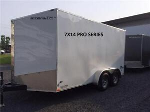 HUGE SAVINGS ON ALL ENCLOSED AND OPEN TRAILERS AT FIRST PLACE Belleville Belleville Area image 5