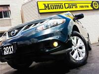 '11 Nissan Murano! EARLYBIRDSALE! Back-Up Cam! Only $146/Pmts!!
