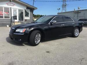 2012 Chrysler 300C|NAVI|CAM|PANNOROOF|NO ACCIDENTS|PRICED TO SEL