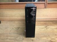 Lenovo ThinkCentre E72 Core i3-3220 3.30GHz 4GB RAM 320GB HDD Win 10 Desktop PC