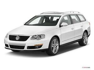 2008 Volkswagen Passat Wagon LOADED, MINT CAR,SERVICED, LEATHER