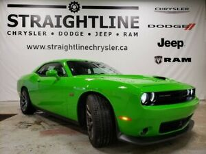 2017 Dodge Challenger SRT 392, Nav, Sunroof, Track Pack